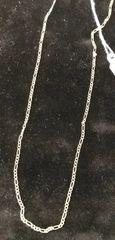 "Gold 14 kt Figaro Chain 20"""