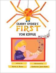 Sammy Spider's First Yom Kippur; PB