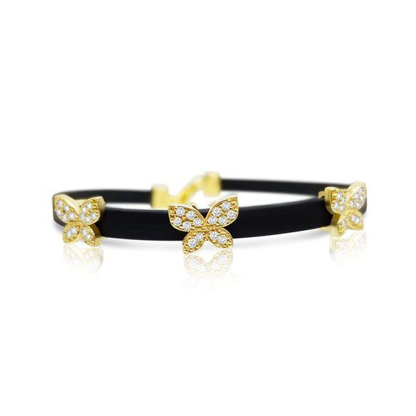 Butterfly Sparkling Bracelet