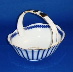 Saltwater Bowl Porcelain