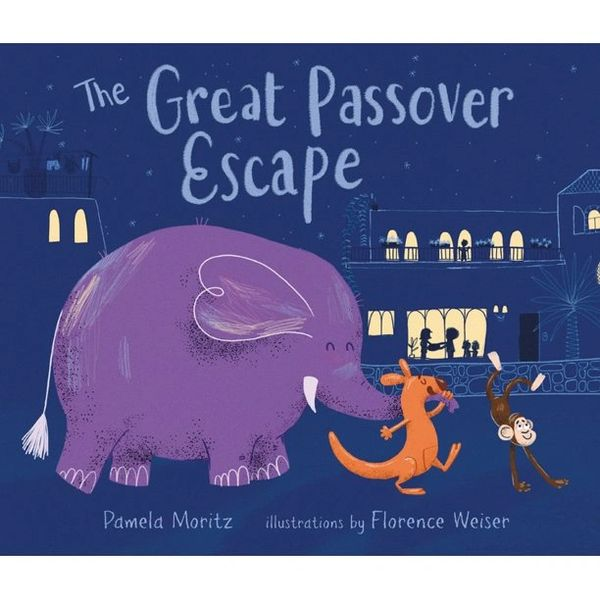 The Great Passover Escape;PB