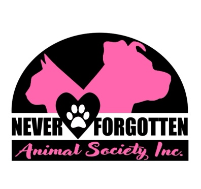 Never Forgotten Animal Society, Inc.