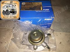 Primer Pump / Lift Pump for Diesel Fuel Filter, suit Diesel Delica with 4D56 engine.