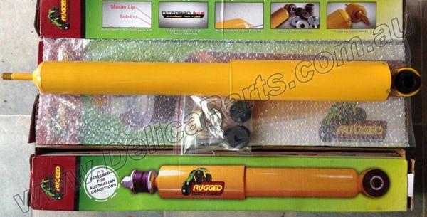 Shock Absorbers, REAR, L-300, 4x4 (PAIR)