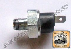 Oil Pressure Sender / Switch for Mitsubishi Delica 4M40.