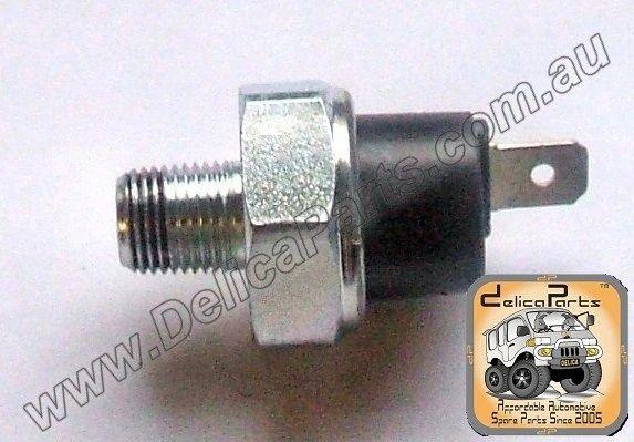 Oil Pressure Sender / Switch for Mitsubishi Delica 4M40.