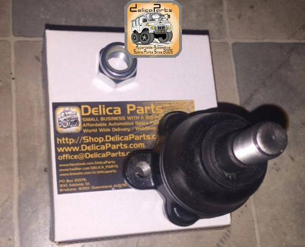 Front Upper Arm Ball Joint, L-400, 4x4