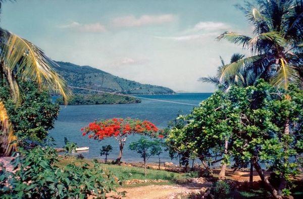 View From Treasure Isle Hotel
