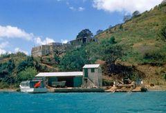 Fort Burt Marina