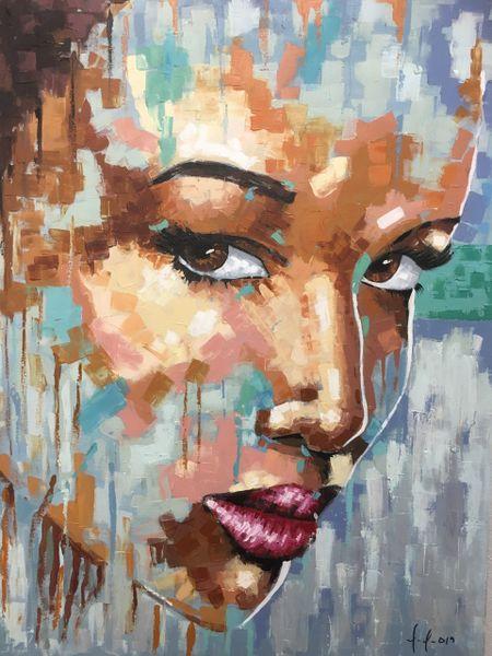 Cuban portrait #19