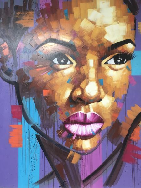 Cuban Portrait #21