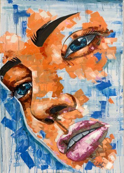 Cuban Portrait #22