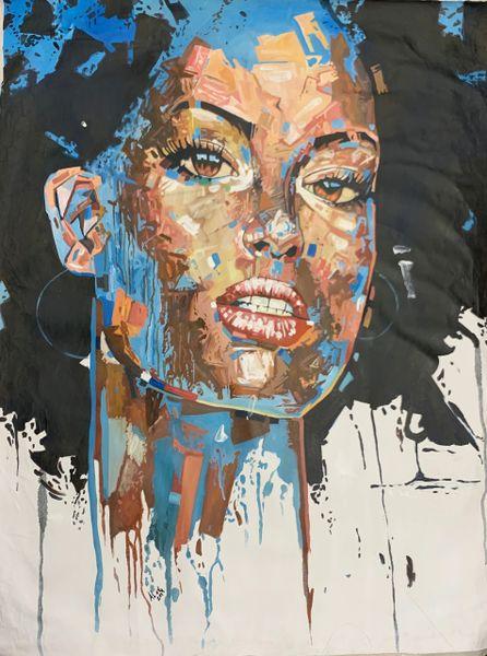 Cuban Portrait #23