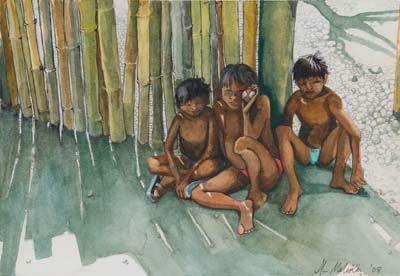 Cuna Kids 3