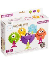 MONSTER CUTTER BAKE SET