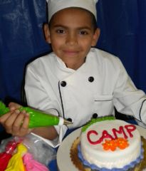 KIDS SUMMER CULINARY CAMP