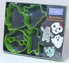 MONSTER CUTTER SET