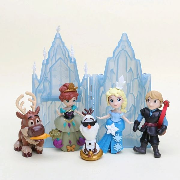 SNOW PRINCESS SET