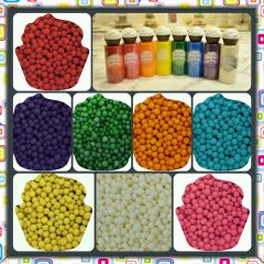 MINI EDIBLE BEADS