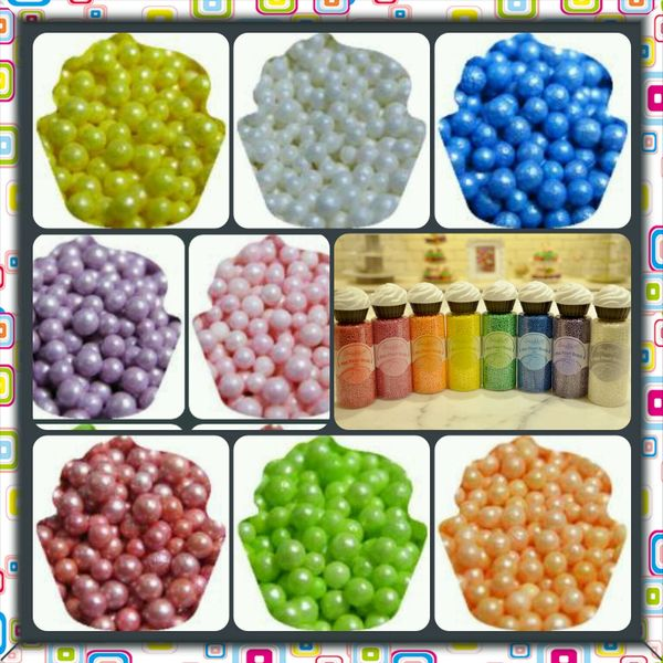 MINI PEARL BEADS