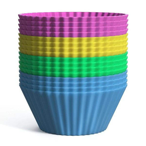 STANDARD SILICONE CUPS