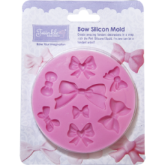 SILICONE BOW MOLD