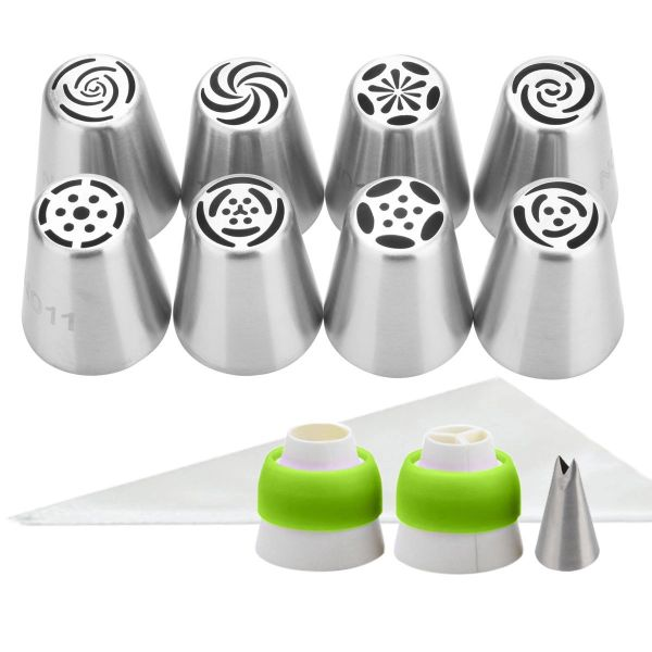 RUSSIAN TIP SET 31PC