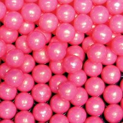 7MM EDIBLE CANDY PEARLS