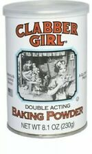 BAKING POWDER 4 OZ