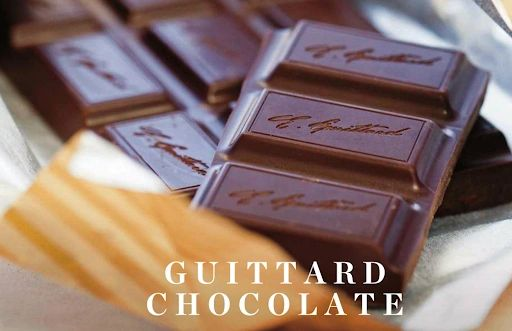 GUITTARD BAKING CHOCOLATE