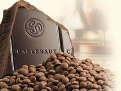 CALLEBAUT COUVERTURE CHOCOLATE