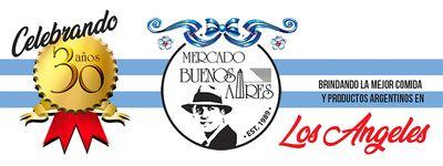 Mercado Buenos Aires Inc.