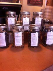 Wholesale Teas