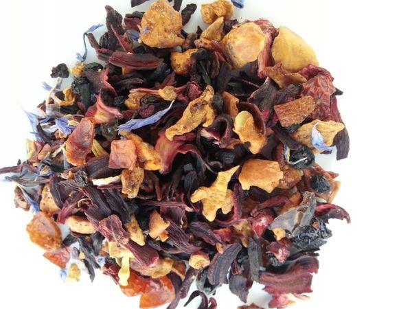 Water Colours Fruit Tea