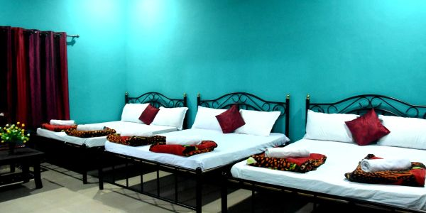 DANDELI ACCOMMODATION