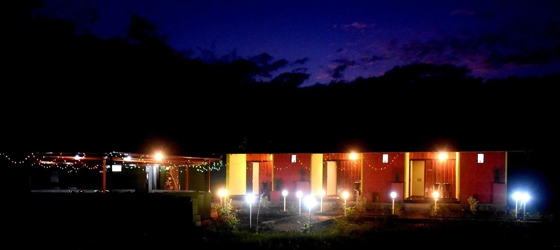 ECO VILLAGE DANDELI HOMESTAY offers you the economic Dandeli Homestay packages.