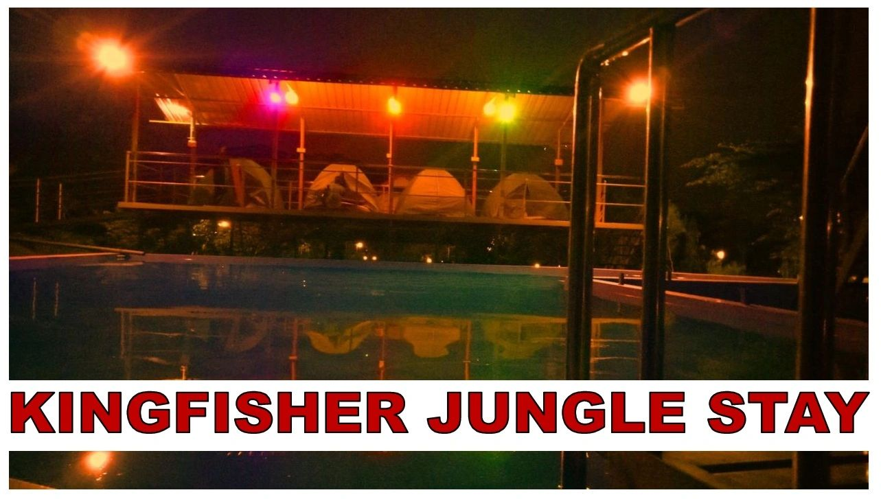 Kingfisher Dandeli resorts images in real. Real photos can provide best information.