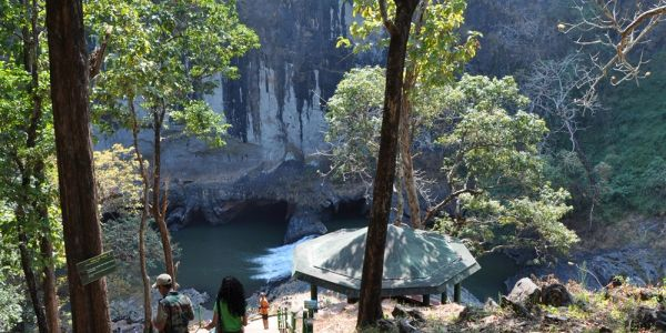 DANDELI SIGHTSEEING SYNTHERI ROCK, Best Sightseeing spots at Dandeli - Visit  hot spots of Dandeli