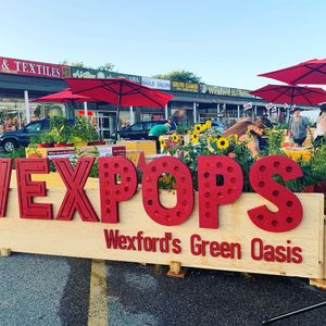 Wexpop Community Garden Project