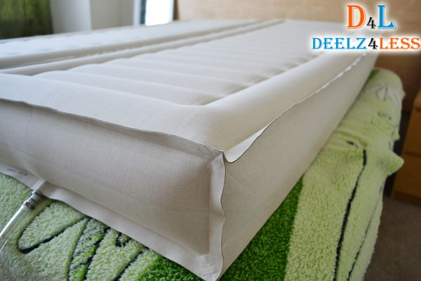 Used 2 Select Comfort Sleep Number Air Bed Chambers S 273