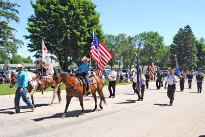 Lake Benton MN Events