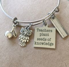 Teacher Bangle 6 Choices