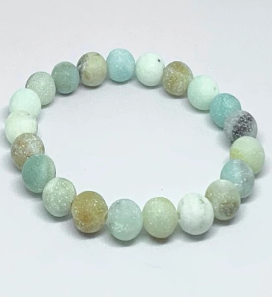 Amazonite (Matte finish)