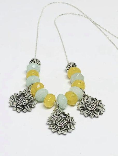 Spring Sunflowers