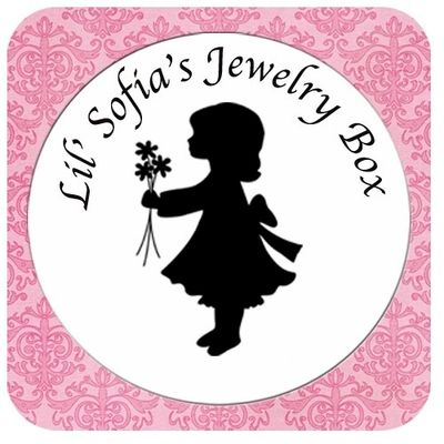 Lil' Sofia's Jewelry Box