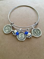 PSU Inspired Bangle