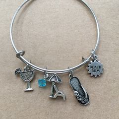 Beach Bum Bangle