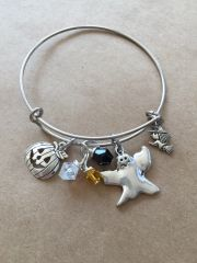 Halloween Bangle