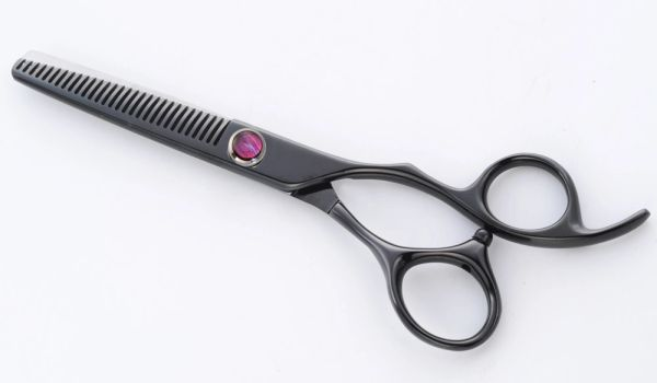 "6"" Black thinning Shear"