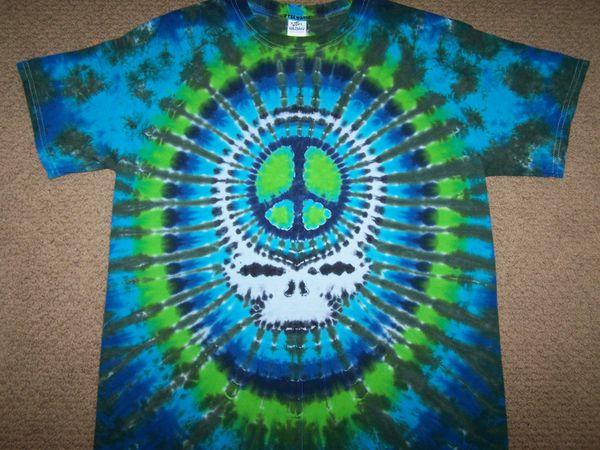 Peace Skull